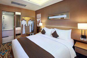 Aston  Solo - Suite Room
