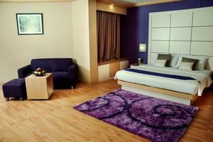Hotel Horison Makassar - Junior Suite