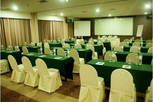 Hotel Horison Makassar - Meeting Room