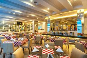 Hotel Horison Makassar - Resto