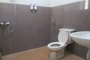 Pesona Jogja Homestay Yogyakarta - Kamar mandi