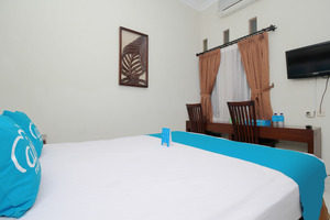Airy Syariah Alun Alun Kidul Bantul 60B Yogyakarta - Standard Double