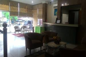 Gajah Mada Hotel Medan Medan - Lobby