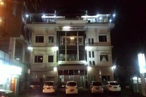 Gajah Mada Hotel Medan Medan - Exterior