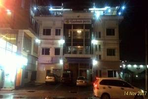 Gajah Mada Hotel Medan