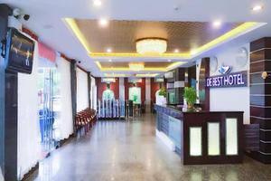 De Best Hotel Batam - Lobi
