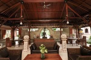 NIDA Rooms Ubud Raya Mas Bali - Pemandangan Area