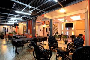 The Nancys Home Stay Pekanbaru - Interior