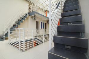The Nancys Home Stay Pekanbaru - Stairs