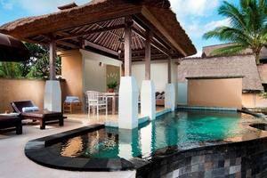 Wapa di Ume Bali - Kolam Renang