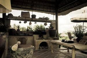Wapa di Ume Bali - Sekitar