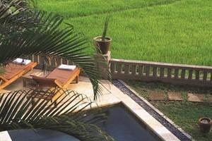 Wapa di Ume Bali - Pool Villa