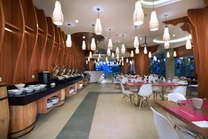 favehotel Banjarmasin - Rustic Bistro