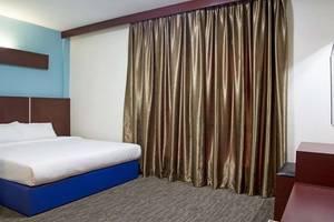 D'Merlion Hotel Batam - Kamar tamu