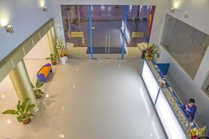 D'Merlion Hotel Batam - Resepsionis