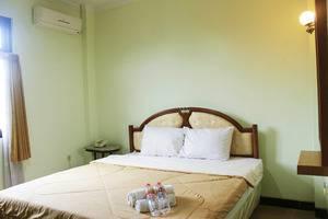 Ndalem Mantrijeron Hotel Yogyakarta - Plengkung Gading Double Bed