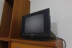 Ndalem Mantrijeron Hotel Yogyakarta - Televisi