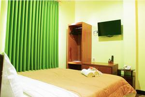 Ndalem Mantrijeron Hotel Yogyakarta - Tugu Room dengan konsep baru