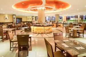 Ibis Mangga Dua Jakarta - Restaurant