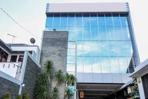 NIDA Rooms Tantular 420 Tugu Jogja - Penampilan
