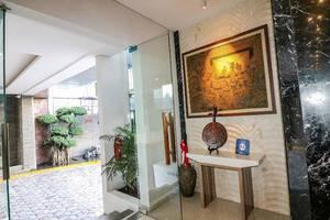 NIDA Rooms Tantular 420 Tugu Jogja - Pemandangan Area