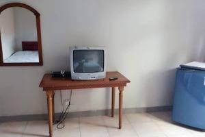 Hotel Pantai Jaya Pangandaran - Fasilitas