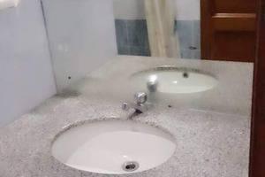 Hotel Pantai Jaya Pangandaran - Kamar mandi