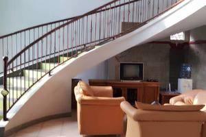 Hotel Pantai Jaya Pangandaran - Tangga