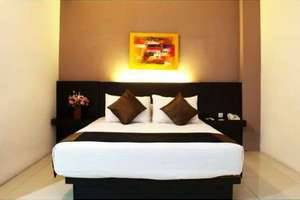 D Season Hotel Surabaya - Kamar Executive