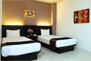 D Season Hotel Surabaya - Kamar Business