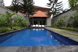 Evita Villa Ubud - 2 Bedroom Villa