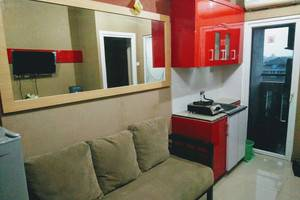 Adaru Property @ Apartemen Green Pramuka