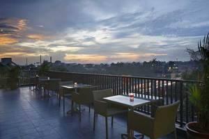 Hotel Santika  Cikarang - Pemandangan