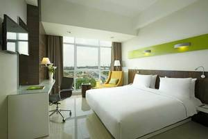 Hotel Santika  Cikarang - Kamar Deluxe