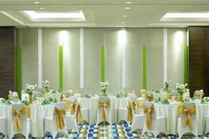 Hotel Santika  Cikarang - Ruang Rapat
