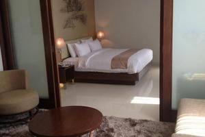Hotel Santika Premiere Bekasi - Suite (08/July/2014)
