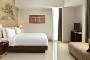 Hotel Santika Premiere Bekasi - Rooms