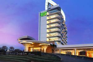 Hotel Santika Premiere Bekasi - Appearance