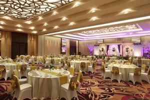 Hotel Santika Premiere Bekasi - Ballroom