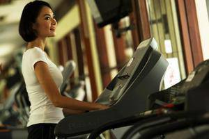 Hotel Santika Premiere Bekasi - Fitness Center