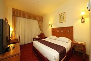Maharani Hotel Jakarta - Superior Deluxe