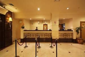 Maharani Hotel Jakarta - Lobi