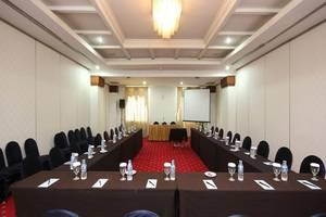 Maharani Hotel Jakarta - Ruang Rapat