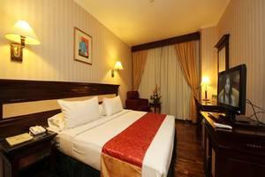 Maharani Hotel Jakarta - Maharani Deluxe