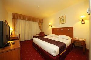 Maharani Hotel Jakarta - Room