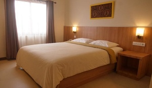 Kendari Suite Hotel Kendari - Room Superior Double