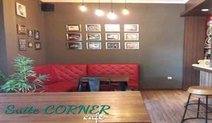 Kendari Suite Hotel Kendari - Interior cafe coffee