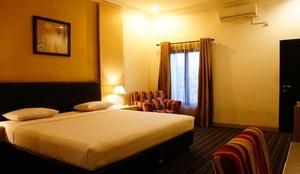Kendari Suite Hotel Kendari - Room Suite