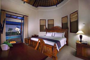 Aston Sunset Beach Resort - Gili Trawangan - Villa (