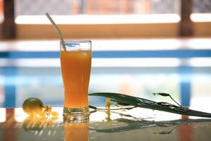 Arra Lembah Pinus Hotel Ciloto - Meals